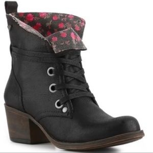 Roxy • Edie Ankle Boot